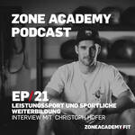 Zone.fit podcast